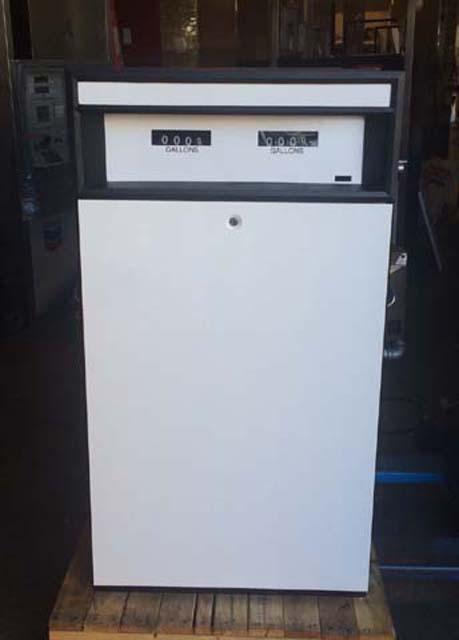 Refurbished Gasboy 9153 Twin Commercial Dispenser Ark
