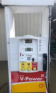 Used Gilbarco Pumps and Dispensers: ARK Petroleum Equipment