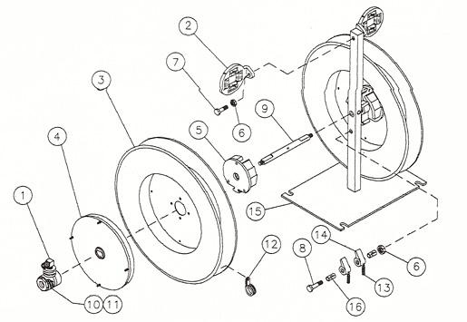 1500 Series Parts