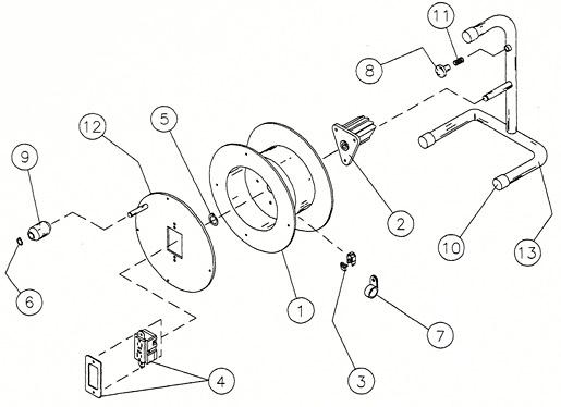 2300 Series Parts