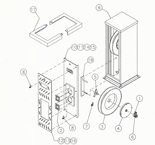 60-65 Series Parts