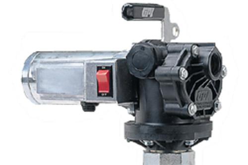 Gpi Pa 200 2ur 115v Ac Oil Pump Ark Petroleum Equipment Catalog Index Today i set up oil pumps. benford fueling