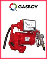 Gasboy 115VAC Pumps