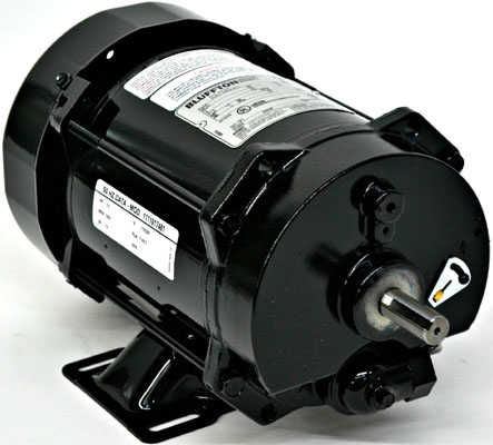 Franklin Electric 1 2 Hp Electric Motor Ark Petroleum