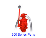 GASBOY 300 PARTS