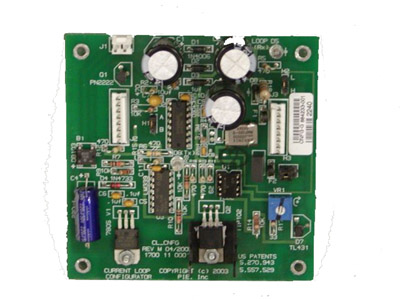 Wayne 884233-001 PCB Assembly Nucleus/Gilbarco PMP-E