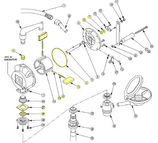 gasboy pump wiring diagram honda eu2000i parts diagram