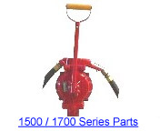 Gasboy 1500 & 1700 Series Parts
